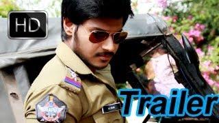 DK Bose Telugu Movie Trailer | Sundeep Kishan, Nisha Agarwal