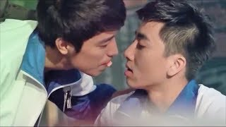 Mr X and I - Play with my heart [Chinese Gay Movie]