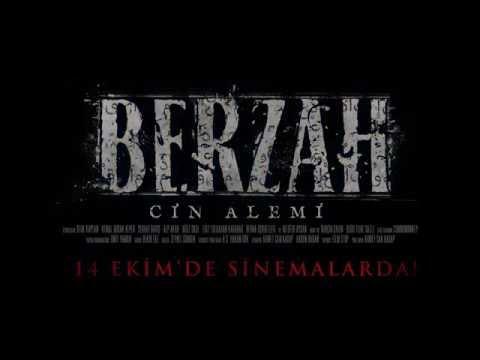 BERZAH - Cin Alemi - Fragman - 14 EKİM'DE SİNEMALARDA