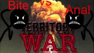 La vrai guerre  - Territory War