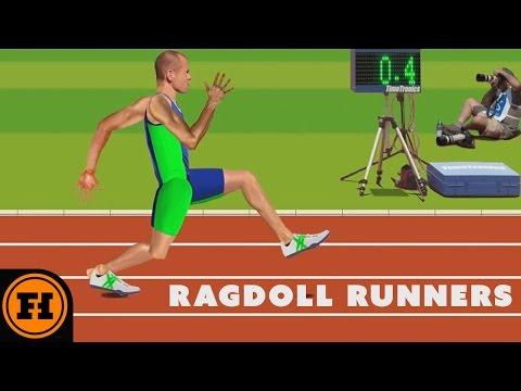Xxx Mp4 Let S Play Ragdoll Runners Starring Funhaus 3gp Sex