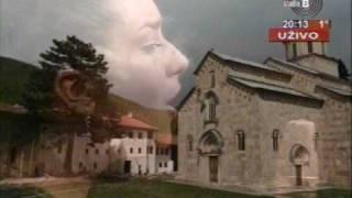 Danica Krstic,,Gde si bilo jare moje,,-koncert za patrijahra Srpskog G.Pavla