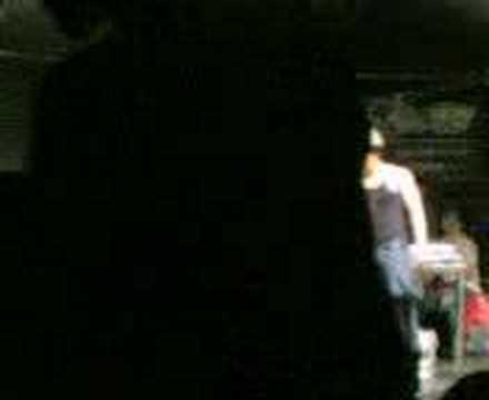 24/05/2008 Live @La Tenda (MO) BLOWBANG!!!!! (parte 1)