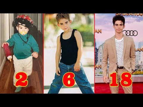 Xxx Mp4 Cameron Boyce ❤ From Baby To Adult Star News 3gp Sex