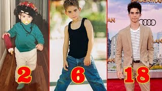 Cameron Boyce ❤ From Baby To Adult - Star News