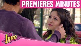 Soy Luna, saison 2 - Episode 28