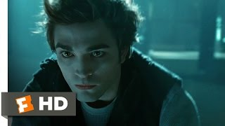Twilight (10/11) Movie CLIP - I'm Strong Enough To Kill You (2008) HD