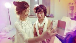 Hair & Selfie - Menjadi Perempuan #2