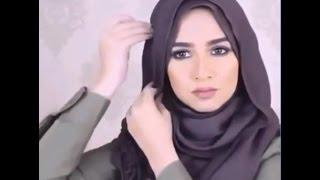 اروع و اجدد لفات الحجاب 2018