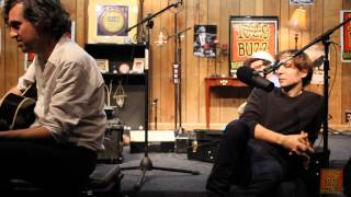 102.9 The Buzz: Acoustic Session - Phoenix Interview