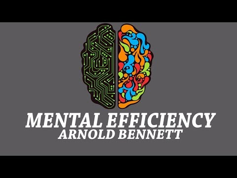 Xxx Mp4 Mental Efficiency Mental Exercises And Mental Energy By Arnold Bennett Audiobook Full Text 3gp Sex