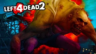 You Must be This Tall...  to DIE! - Left 4 Dead 2