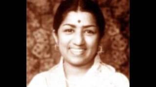 O Mor Moyna Go - Original - Lata Mangeshkar....