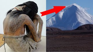 Top 10 Mysterious Things Found Frozen In Ice