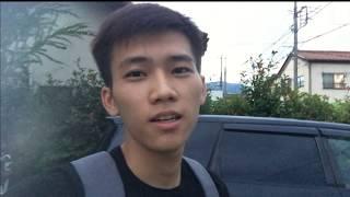 Vlog1:Khám Phá Gái Mại Dâm Ở Nhật cùng du học sinh