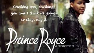 Prince Royce-Crushing