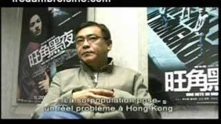 DEREK YEE : AU COEUR DE HONG KONG