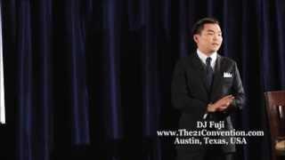 Part 1 of 7 | The Core Fundamentals 2.0 | Dj Fuji