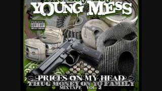 The Boy Boy Young Mess (Messy Marv) - My Only Friend