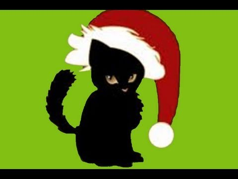 Christmas Kitty Song