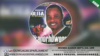 Dr Agbakpan Olita - Okanorhuwogor [Benin Music Album]