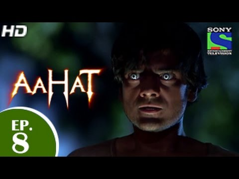 Aahat - आहट - Possessed Shoes - Episode 8 - 12th March 2015