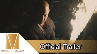 The Last Witch Hunter เพชฌฆาตแม่มด - Official Trailer [ซับไทย]