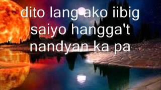 Jireh Lim --Magkabilang Mundo (lyrics)