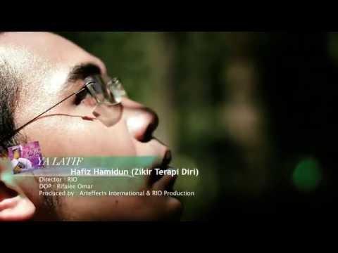 Ya Latif Hafiz Hamidun Zikir Terapi Diri