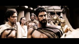 300 - This is Sparta [Full scene HD 1080p] (Napisy PL)