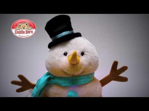Xxx Mp4 Cuddle Barn Melty The Snowman 3gp Sex