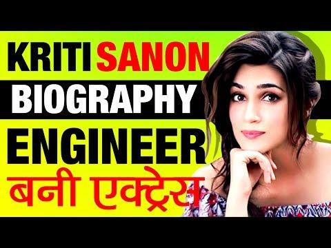 Xxx Mp4 Engineer से Actress ▶ Kriti Sanon कृति सैनॉन Biography In Hindi Bollywood Indian 3gp Sex