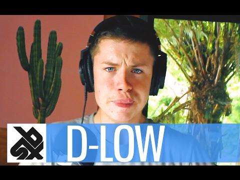 D-LOW  |  UK BEATBOX CHAMPION