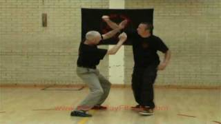 One Strike Finishes It! British Army Unarmed Combat Self Defense Actions