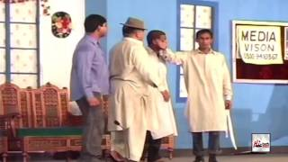 Best of Salim Panchi, Aslam Mastana & Shoukat Rangila - PAKISTANI STAGE DRAMA FULL COMEDY CLIP