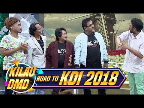 Download Lagu Rano Karno Cerita Mengenai Film Si Doel The Movie - Kilau DMD (3/7) MP3
