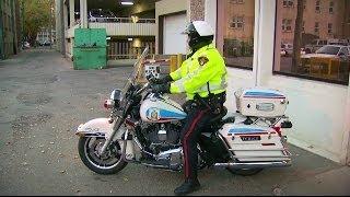 The Saskatoon Police Service - Never the Same Day Twice