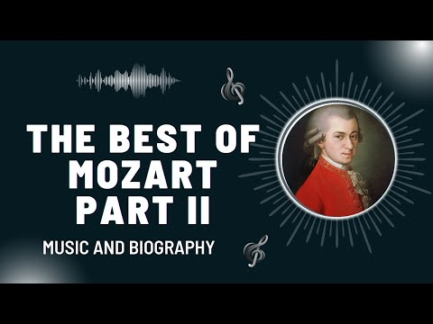 The Best of Mozart 2
