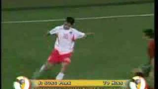 2002 World Cup : Korea Highlights