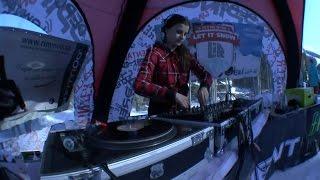 DJ Beaty - Promo Video DnB Mix