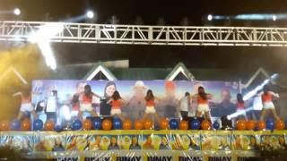 LRV Dancers 2016