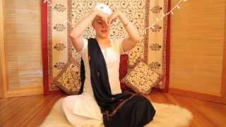 Nirinjan Kaur Teaches the Antar Naad Meditation for the Full Moon