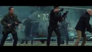 The Expendables 4 Promo Trailer (fanmade)