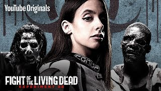 Fight of the Living Dead - Tests (Ep 6)