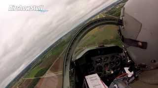 RideAlong! in Code 1 Aviation's L-39 Albatros from Rockford to EAA AirVenture 2013