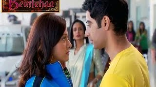 Zain LEAVES His House To Re-Marrry Aaliya On BEINTEHAA Full Episode Update 24th Septemner HD
