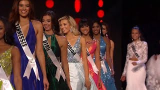 Miss Teen USA 2018 Evening Gown Competition | LIVE 5-18-18