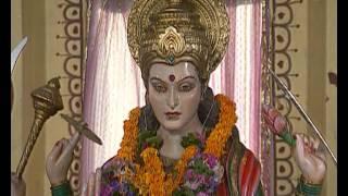 Tere Daras Ki Pyasi Akhiyan devi Bhajan Kavita Paudwal [Full Video Song] I Jagran Ki Raat Vol.2