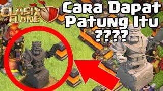 Cara Orang Mendapatkan Patung Pahlawan Perkasa - Clash Of Clans Indonesia