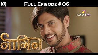 Naagin - 21st November 2015 - नागिन - Full Episode (HD)